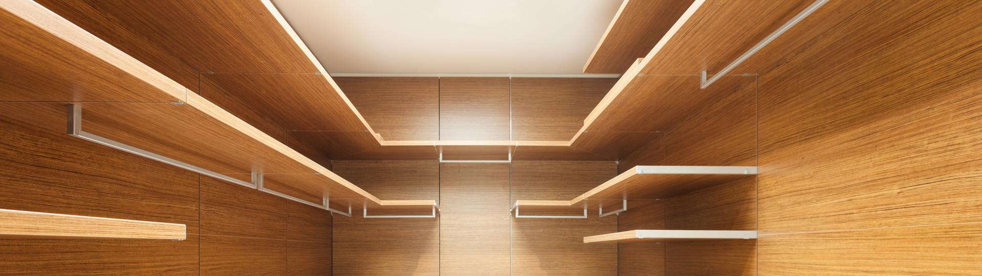 Специальные предложения на производство и монтаж шкафов-купе